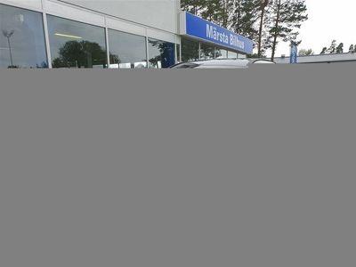 gebraucht Volvo XC60 D5 AWD (205hk) Momentum