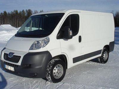 begagnad Peugeot Boxer 2,2hdi (130hk) -14