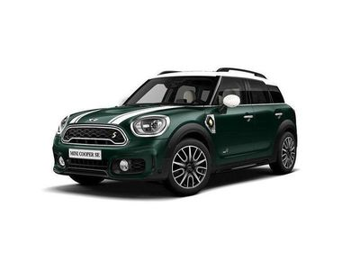 begagnad Mini Countryman SE ALL4 Chili JCW Maxutrustad