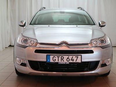 begagnad Citroën C5 CrossTourer Blue Hdi 180 Automat