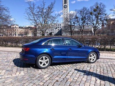 begagnad Audi A3 Sedan 2.0 Limousine