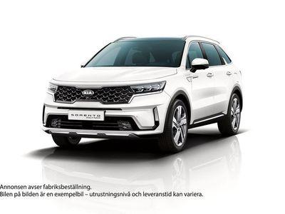 begagnad Kia Sorento 1,6T 265hk PHEV AWD AUT 7-sits Adv Plus