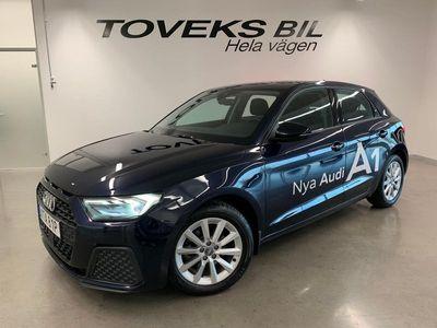 begagnad Audi A1 30 TFSI 116hk Proline