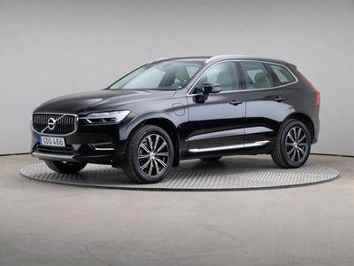begagnad Volvo XC60 T8 Twin Engine AWD. Inscription Voc Drag Nav