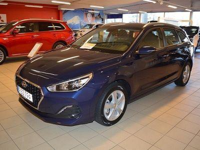 begagnad Hyundai i30 KOMBI 1.0 T-GDI M6 TREND/DEMOBIL