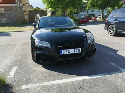 begagnad Audi RS5