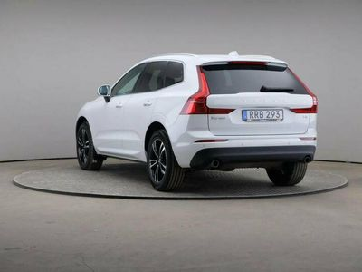 begagnad Volvo XC60 T5 Business Advanced Aut Voc