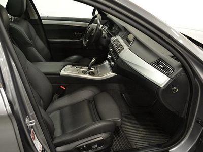gebraucht BMW 530 D xDrive Välutrustad | 2014, Kombi 365 000 kr