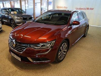 gebraucht Renault Talisman Energy dCi 110 Intens EDC