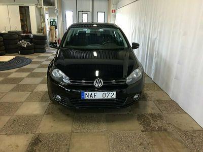 begagnad VW Golf Multifuel Comfort
