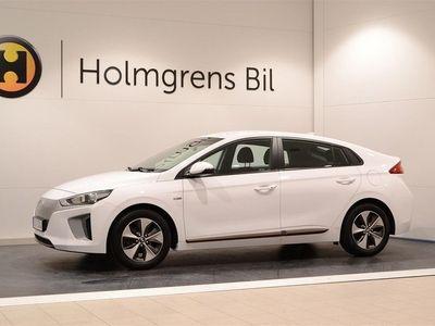begagnad Hyundai Ioniq Electric 28 kWh Single Speed (120hk)
