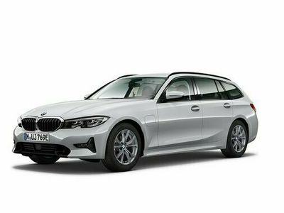 begagnad BMW 330e Touring Steptronic Euro 6 2021, Personbil Pris 544 000 kr