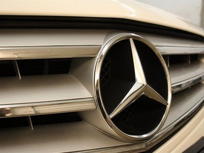 begagnad Mercedes C220 CDI Fleet Edition Värmare