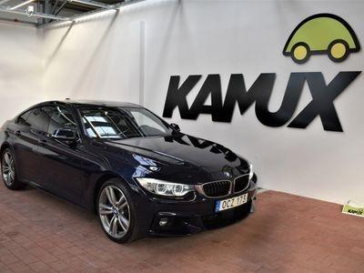 begagnad BMW 435 Gran Coupé xDrive Steptronic, 313hk