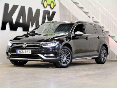 begagnad VW Passat Alltrack GTS 2,0 TDi 240hk | SE UTR!