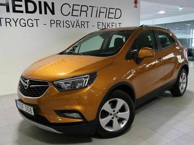 begagnad Opel Mokka X ENJOY 5-DÖRRARS 1.6 ECOTEC 115 HK S/S (MT5