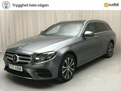 begagnad Mercedes E300 T PLUG-IN Kombi S213 (316hk)