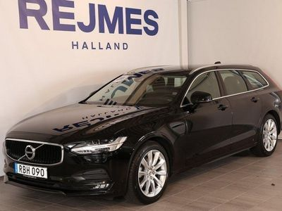 usado Volvo V90 D4 Momentum Advanced Edition -19