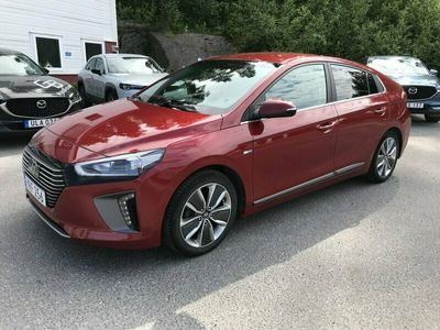 begagnad Hyundai Ioniq 1,6