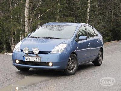 begagnad Toyota Prius 1.5 Hybrid (78hk)(Rep.objekt) -05