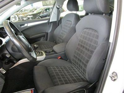 begagnad Audi A4 Avant 2.0 TDI 177 Quattro Sport Drag
