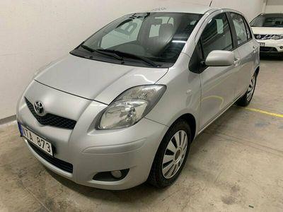begagnad Toyota Yaris XP9F(A)