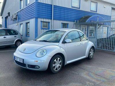 begagnad VW Beetle New1.6 Comfort 102hk Nybes kamrem byt
