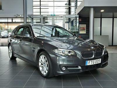 begagnad BMW 520 d xDrive Touring Låga mil!