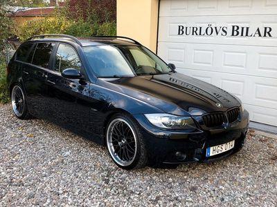 begagnad BMW 325 i Touring Advantage, Comfort 218hk