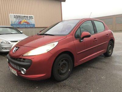 begagnad Peugeot 207 1,6/kamkedja