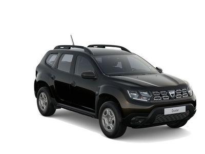 begagnad Dacia Duster 4x2 1,5 Blue dCi 115 Comfort 2019, SUV 159 900 kr