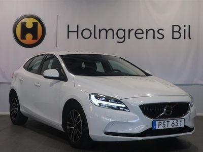 begagnad Volvo V40 D2 (120hk) Momentum Business Nav VoC