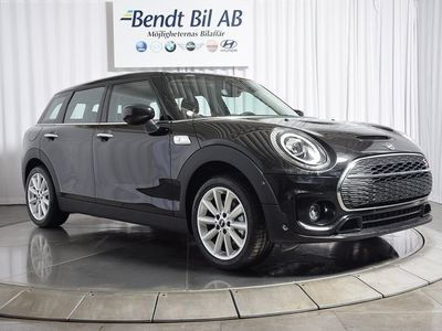begagnad Mini Cooper S Clubman Essential 259.500:-