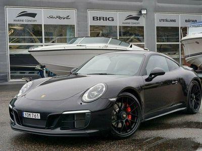 begagnad Porsche 911 Carrera 4 GTS PDK SE SPEC