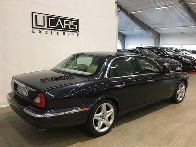begagnad Jaguar XJ 3.0 V6 SWB Executive -07