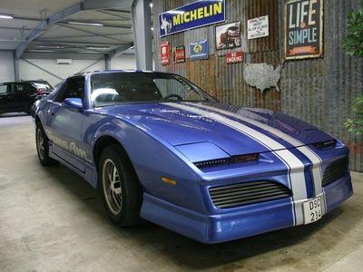 begagnad Pontiac Firebird TransAm 5.0 V8 / TARGA /