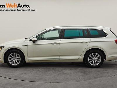 begagnad VW Passat SportsCombi SC TDI 150HK 4MOTION / Drag