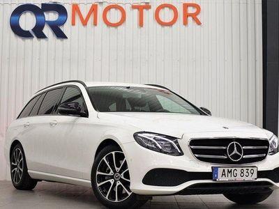 begagnad Mercedes E200 Euro 6 184hk LEASBAR
