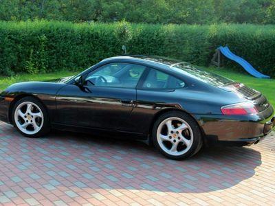 gebraucht Porsche 911 Carrera facelift -02