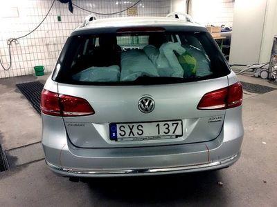 begagnad VW Passat 2.0 TDI 140 BMT Masters