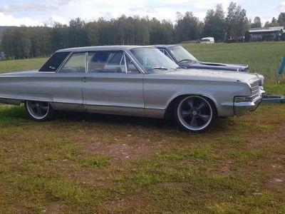 begagnad Chrysler New Yorker -65