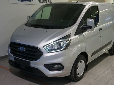 begagnad Ford Custom L1 -2.0 130hk AUT DEMO