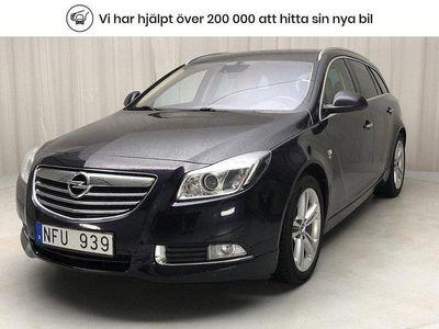 begagnad Opel Insignia 2.0 CDTI ecoFLEX Sports Tourer