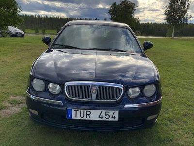 begagnad Rover 75 1.8
