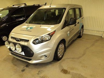 begagnad Ford Transit Connect 1.5TD 120 S6 Trend A L1