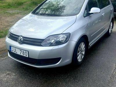 begagnad VW Golf Plus  VW 1KP