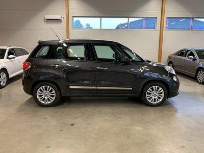 begagnad Fiat 500L 1.4 120hk NYSERVAD 1 ÄGARE