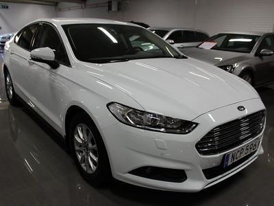 begagnad Ford Mondeo 1.5 EcoBoost Euro 6/ 3.800Mil -16