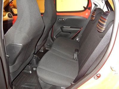 begagnad Citroën C1 VTi PT 82 Feel -14