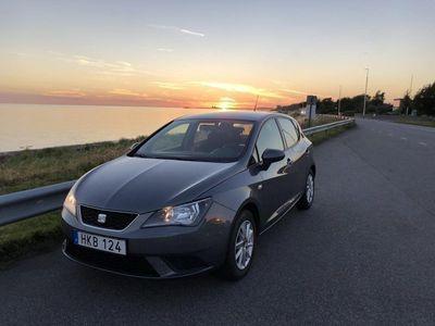 begagnad Seat Ibiza 1.2
